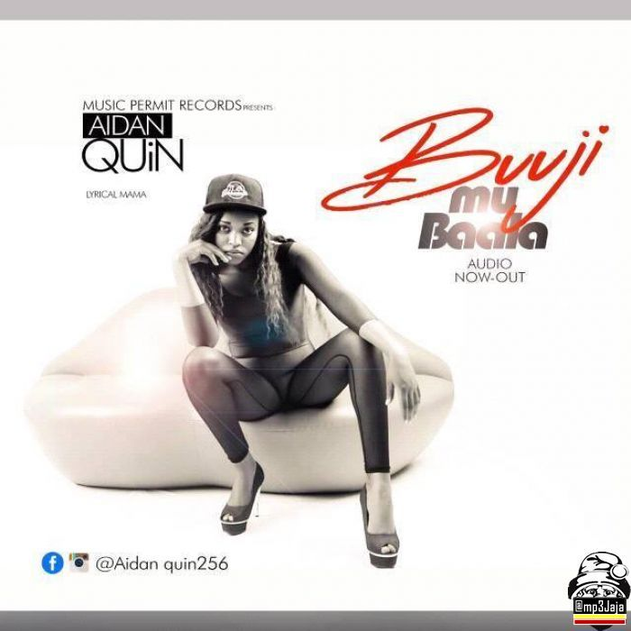 Aidan Quinn - Buuji Mu Baala Produced By Sidesoft on mp3jaja