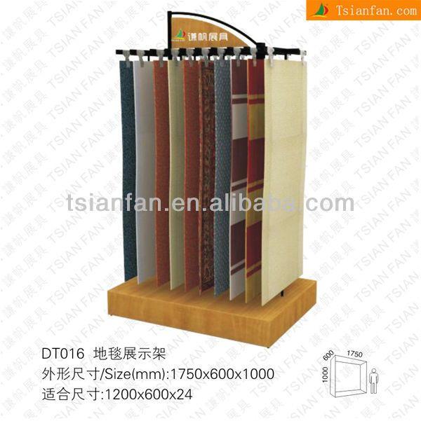 Rug Display Display Factory Ltd