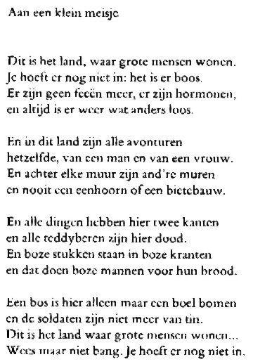 New Geliefde Gedichten Annie Mg Schmidt Vriendschap #SZU42 - AgnesWaMu &AN08