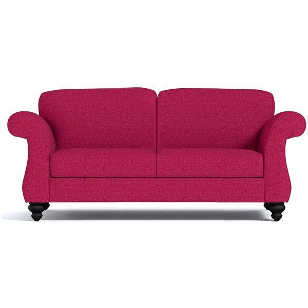 Apt2b Ryandale Pink Lemonade Apartment Size Sofa 1 158 Liked