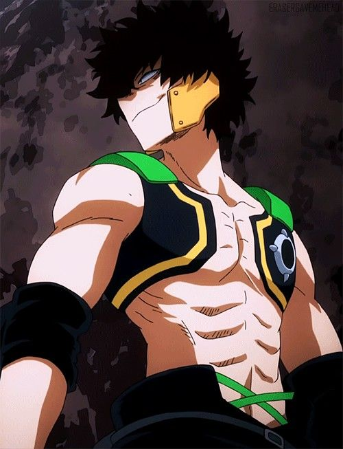 Yo Shindo Quirk Shake My Hero Academia Manga My Hero Academia Shouto Hero Academia Characters