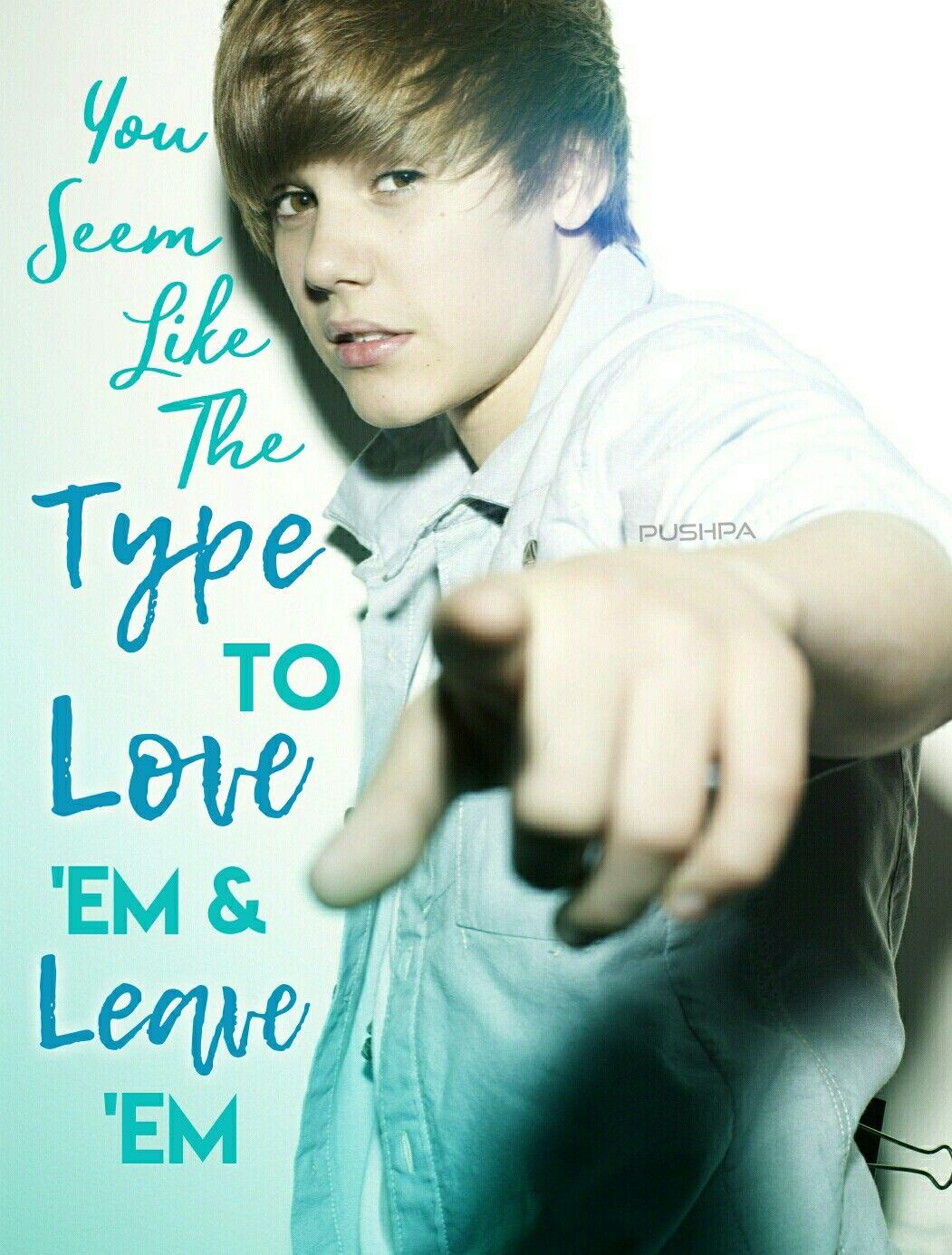 Justin Bieber Eenie Meenie Lyric Edit By Pushpa