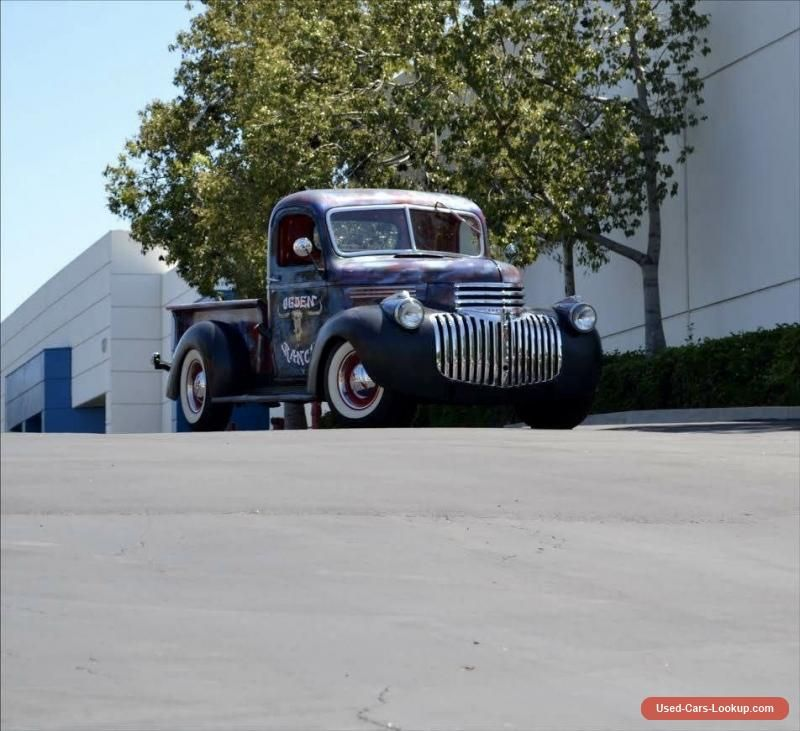 1946 Chevrolet Other Pickups truck #chevrolet #otherpickups #forsale #unitedstates