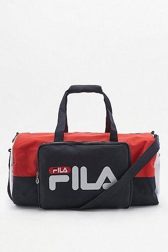 87ca4bd669 FILA Henry Barrel Bag