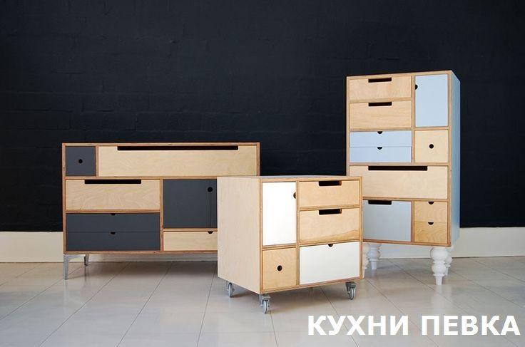Картинки по запросу мебель из фанеры на заказ   Мебель из ...