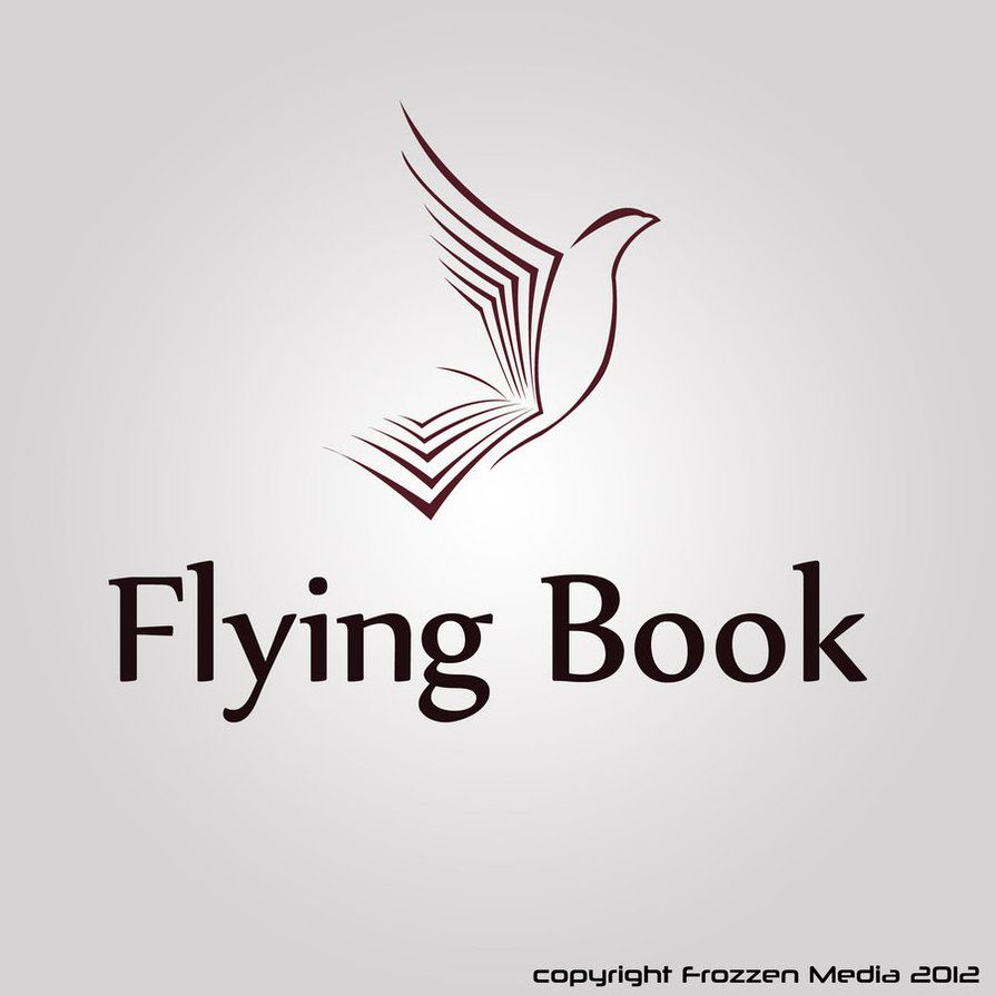 Booklogo Design: Book Logo , Books, Graphic Design Logo