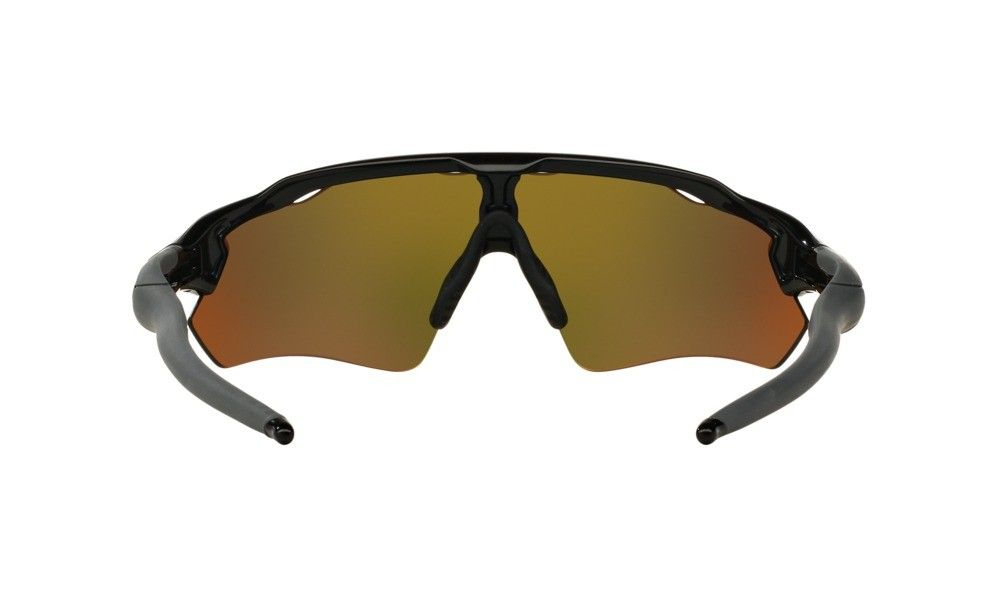 a785d1df053 Oakley Sunglasses Radar Ev Path Team Colors Mens Polished Black Frame NO.  OO9208-19