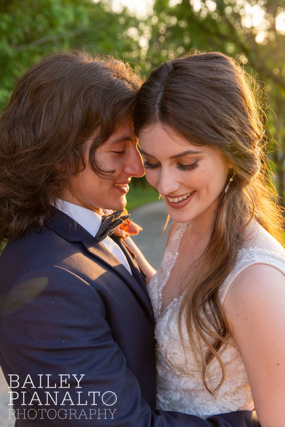 Stephen & Bella (With images) Copper inspired wedding
