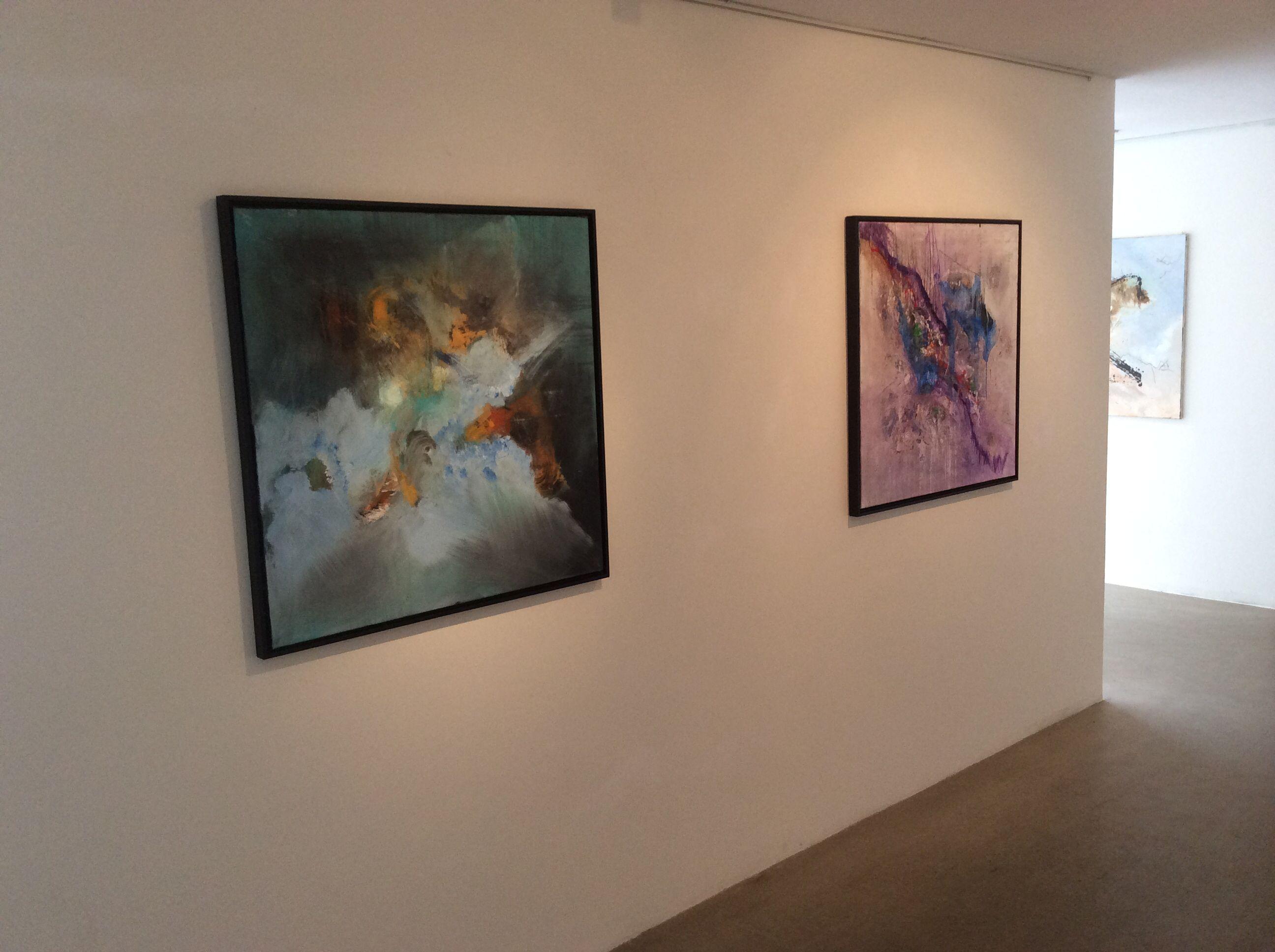Expositie in 072 te Alkmaar te zien tot eind juni