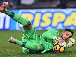 Transfer Talk Daily Update Gianluigi Donnarumma Patrice Evra