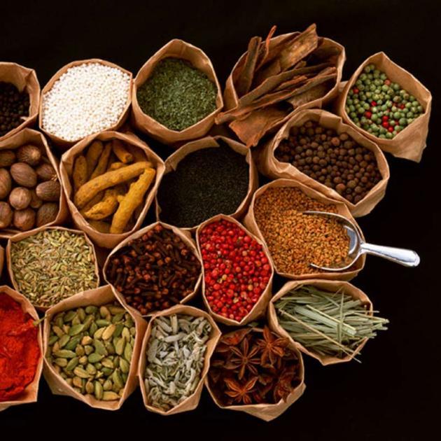 Gewurze Rezepte Und Tipps Gewurze Nelken Gewurz Einfache Gerichte