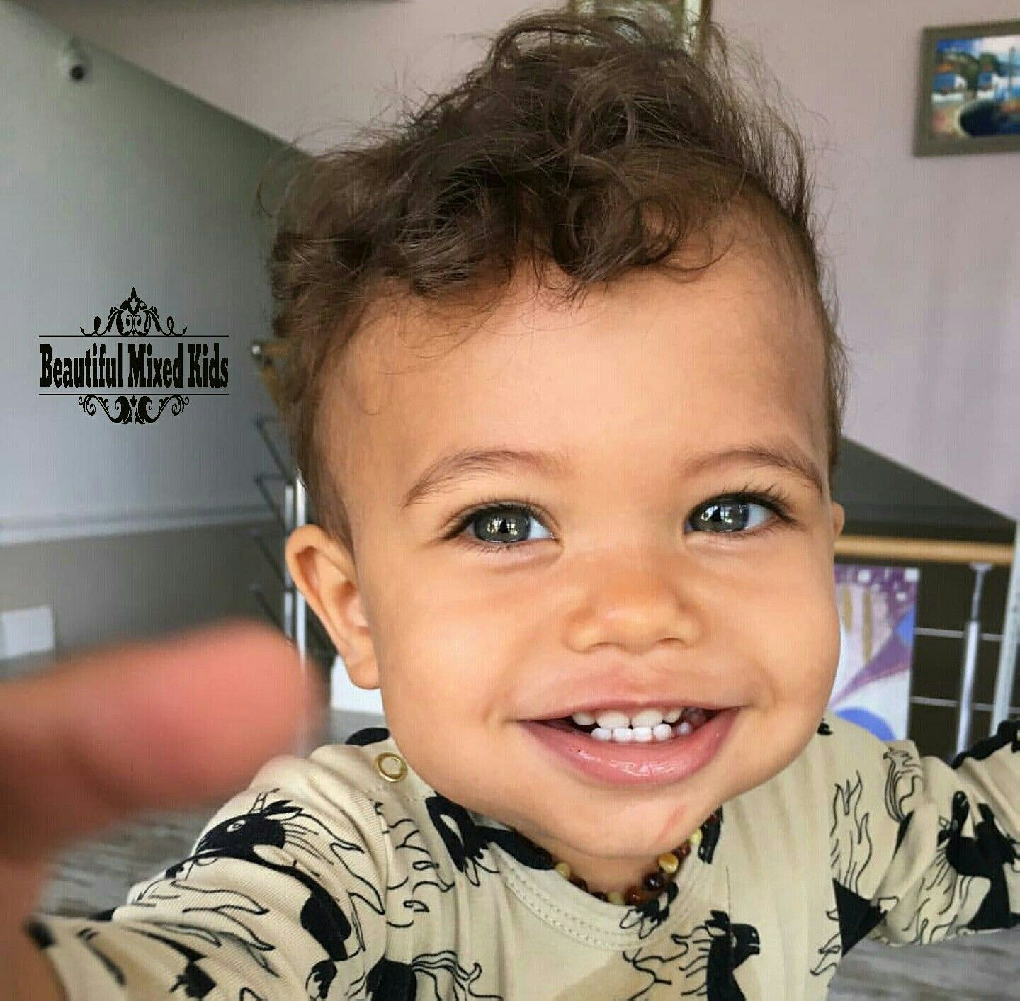 Leo - 1 Year • Russian, Chinese & Jamaican FOLLOW ...