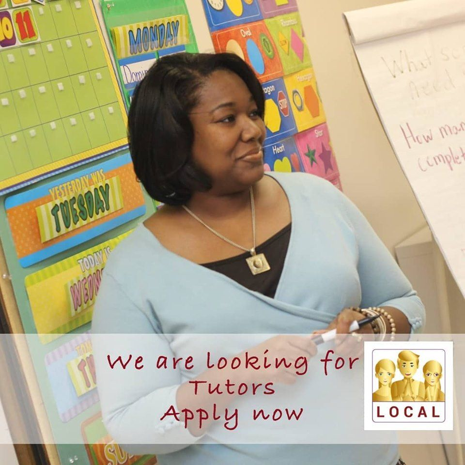 Are you a Tutor looking for work👨🏫👩🏫 Apply now by