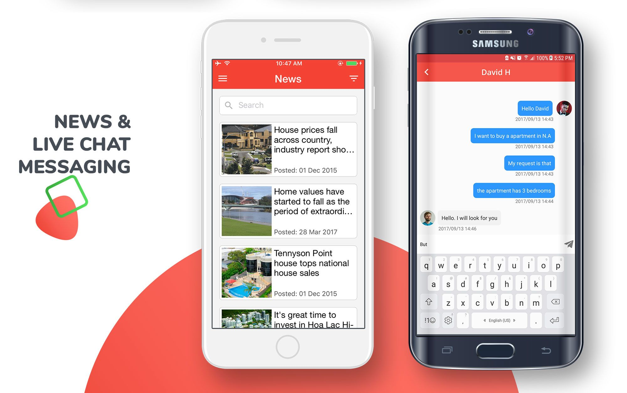 Ios app marketplace