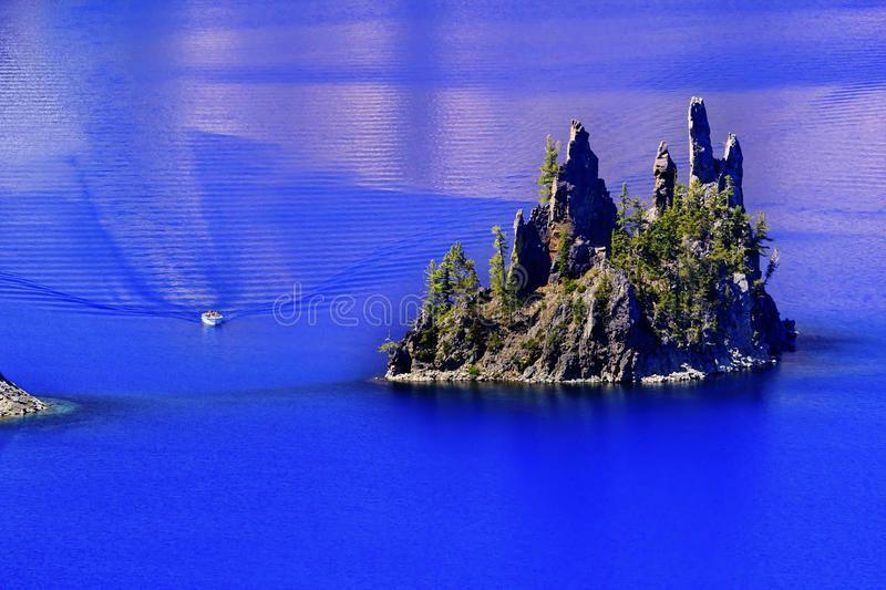 Phantom Ship Island Crater Lake Oregon. Crater Lake Reflection, Phantom Ship Isl , #Aff, #Crater, #Lake, #Oregon, #Phantom, #Ship #ad #craterlakeoregon
