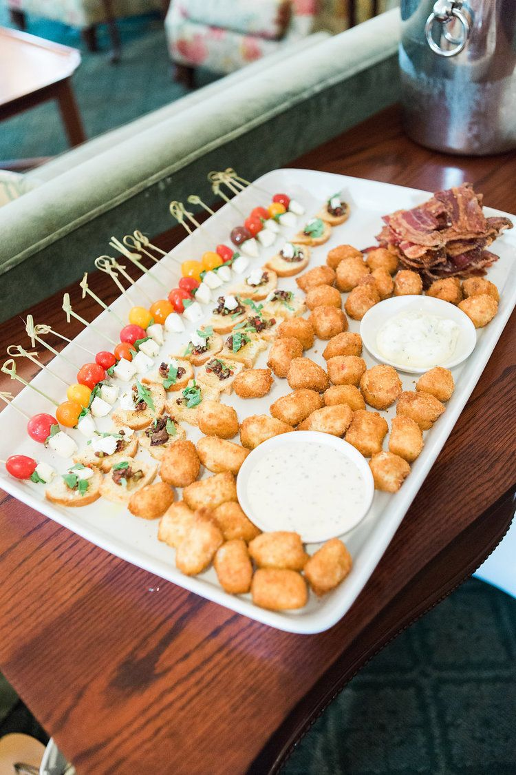 Anne Rob Appetizer Recipes Finger Food Appetizers Food