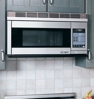 850 Watt Made In The Usa 30 Over Range Convection Microwave Hood