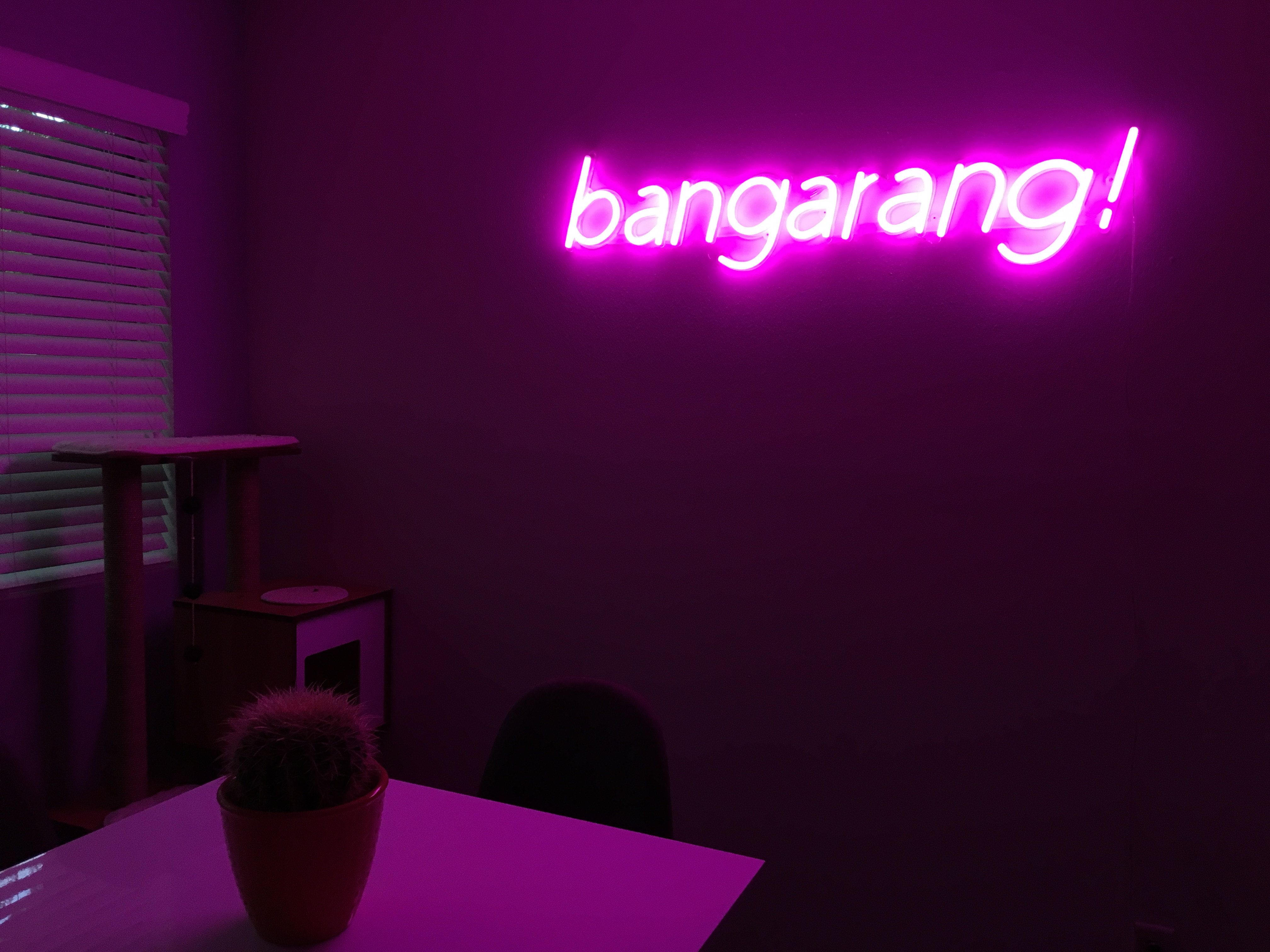 Best Custom Neon Sign By Echo Studio Perfect For Wedding Holiday Birthday Home Decor And