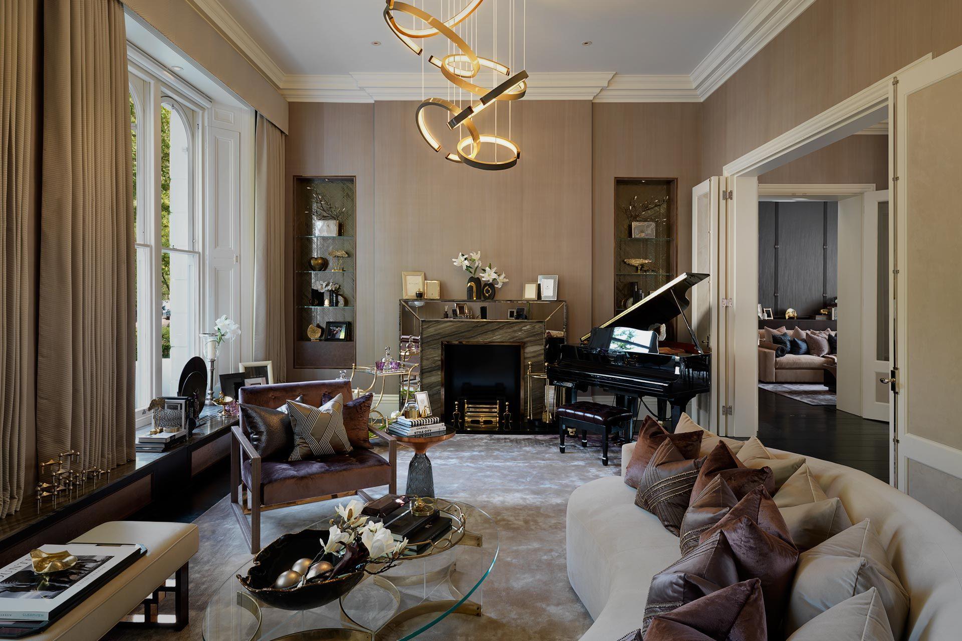 Monaco Private Homes Portfolio Interior Id Interior