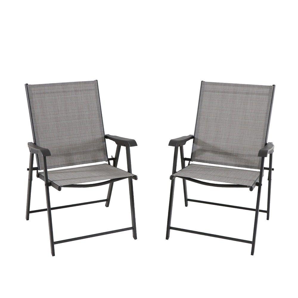 Awe Inspiring Sonoma Goods For Life Coronado Folding Patio Bistro Chair 2 Gamerscity Chair Design For Home Gamerscityorg