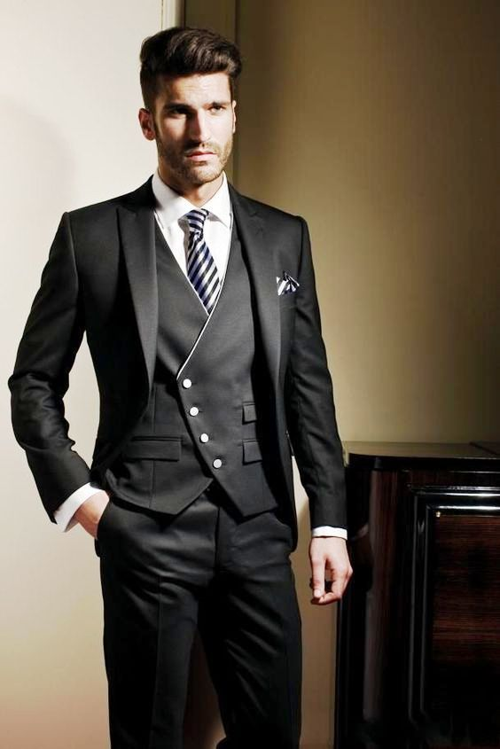 25 Formal Wear For Men's In 2016 | For men, Suits and Bespoke