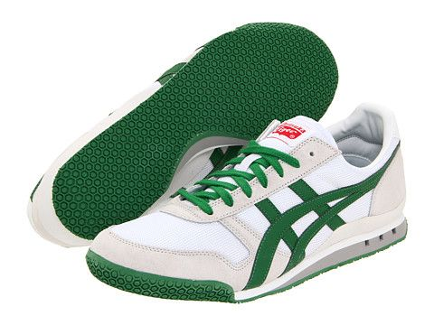 pretty nice 15a05 1cbfa Onitsuka Tiger by Asics Ultimate 81® ZAPPOS EXCLUSIVE!! Leaf ...