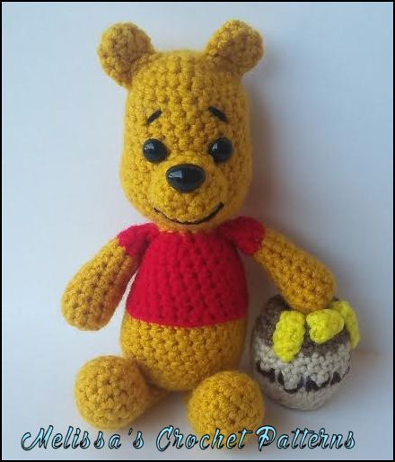 New free crochet pattern to celebrate 6k likes on my Facebook page ...