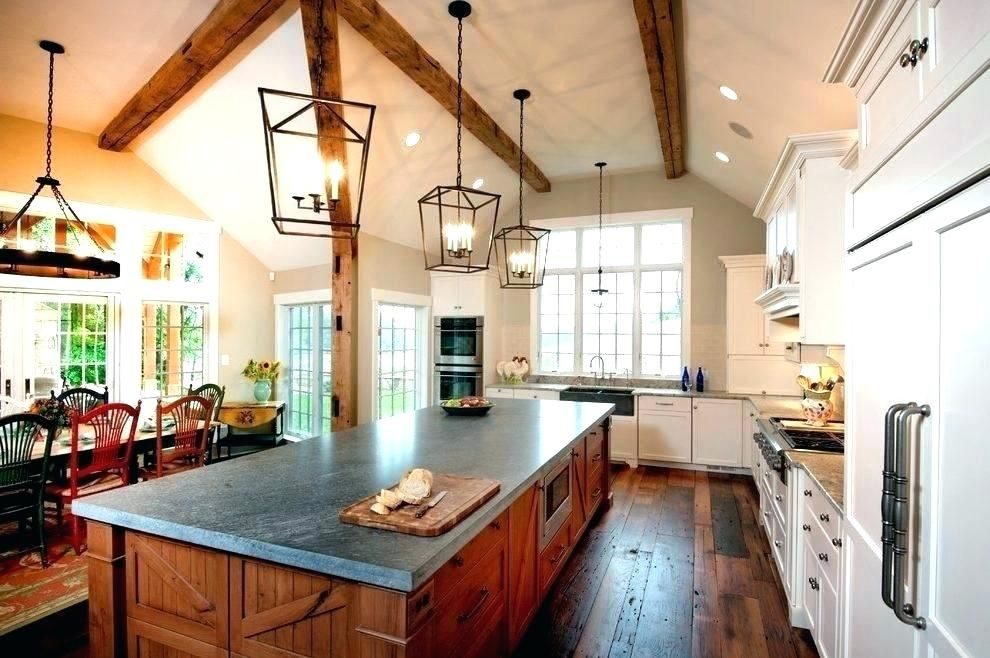 image result for vaulted ceiling dining room vaulted ceiling kitchen modern kitchen design home on kitchen cabinets vaulted ceiling id=48480