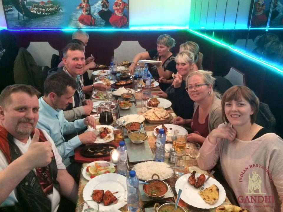 Enjoying Dinner With Someone Special In Your Life Whether It Is A Partner Or A Friends Is A Fun And Relaxing Halal Recipes Vegetarian Indian Restaurant