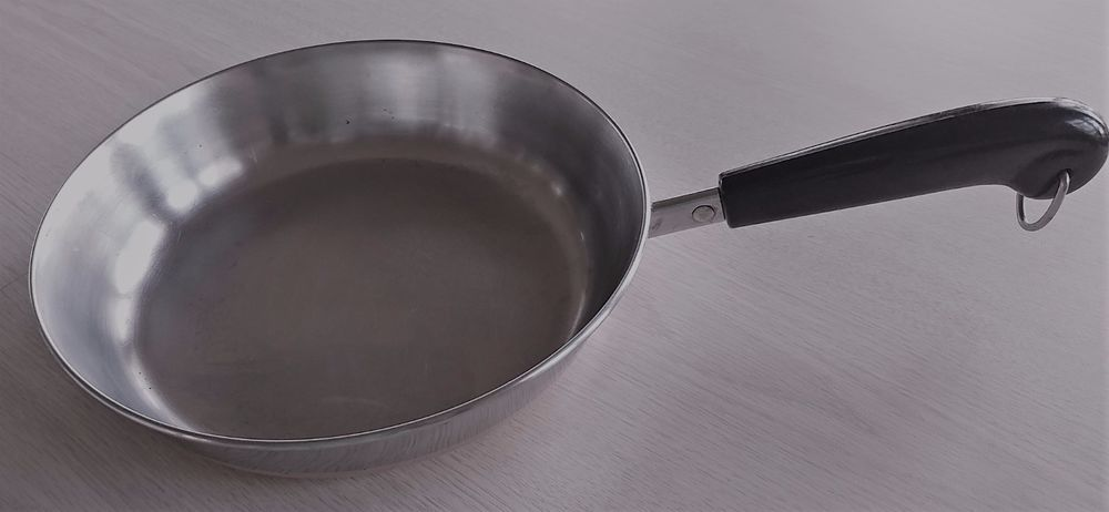 revere ware stainless steel pots and pans