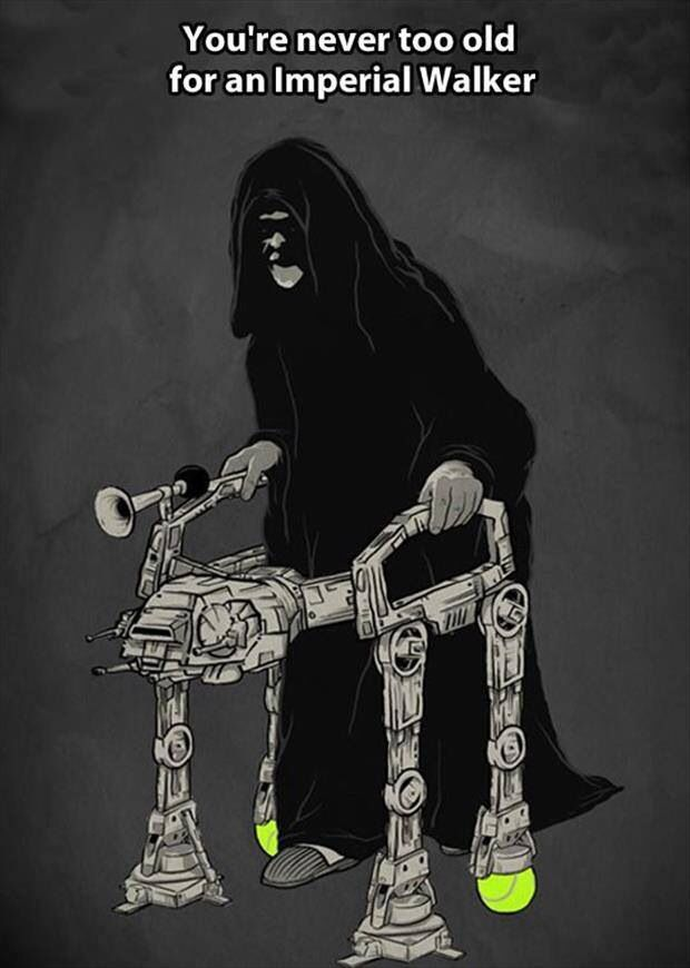 Does The Empire Have A Retirement Plan Star Wars Humor Star Wars Geek Star Wars Memes