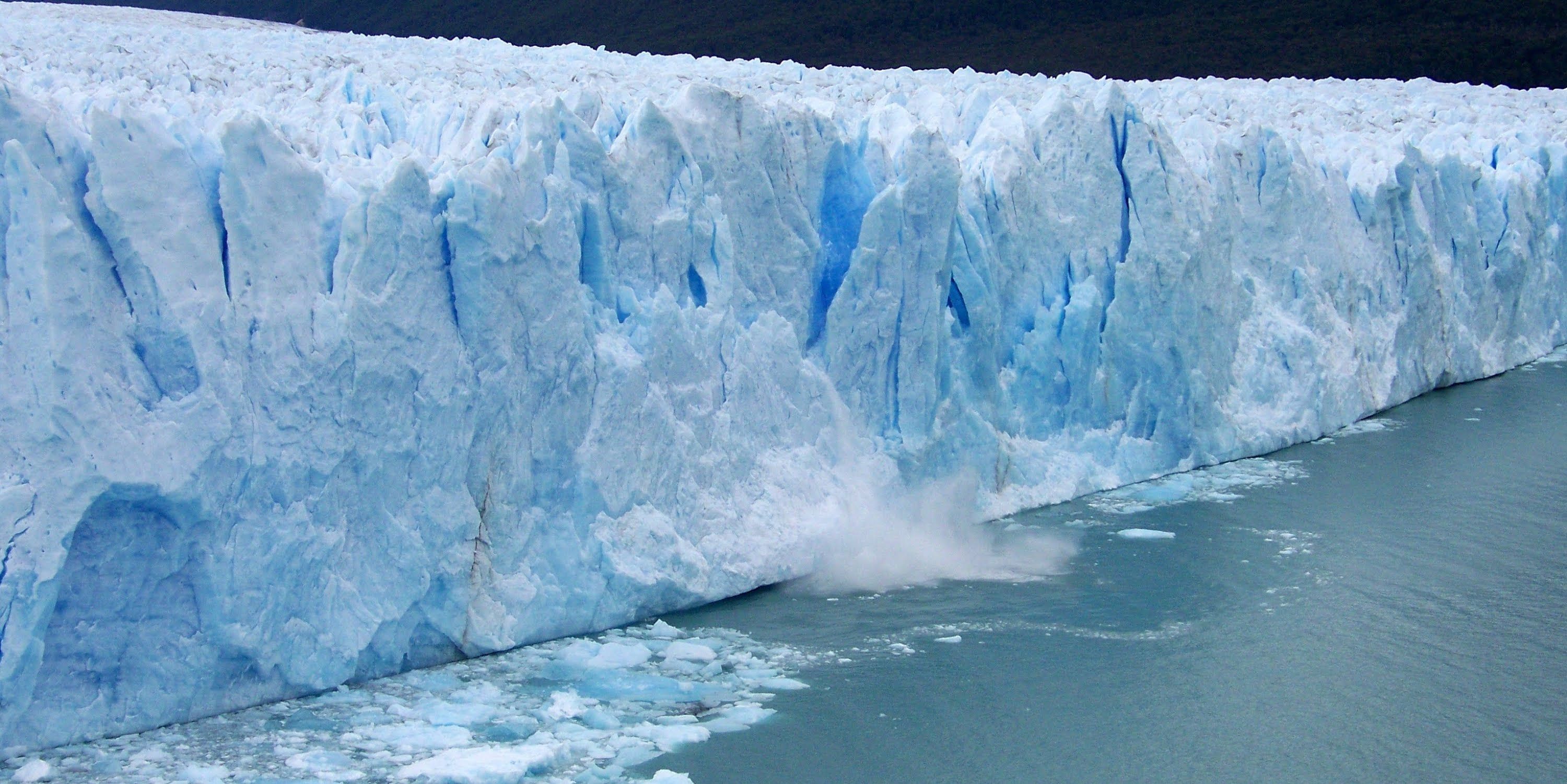 Icebergs Alerta Global [Dub] por National Geographic