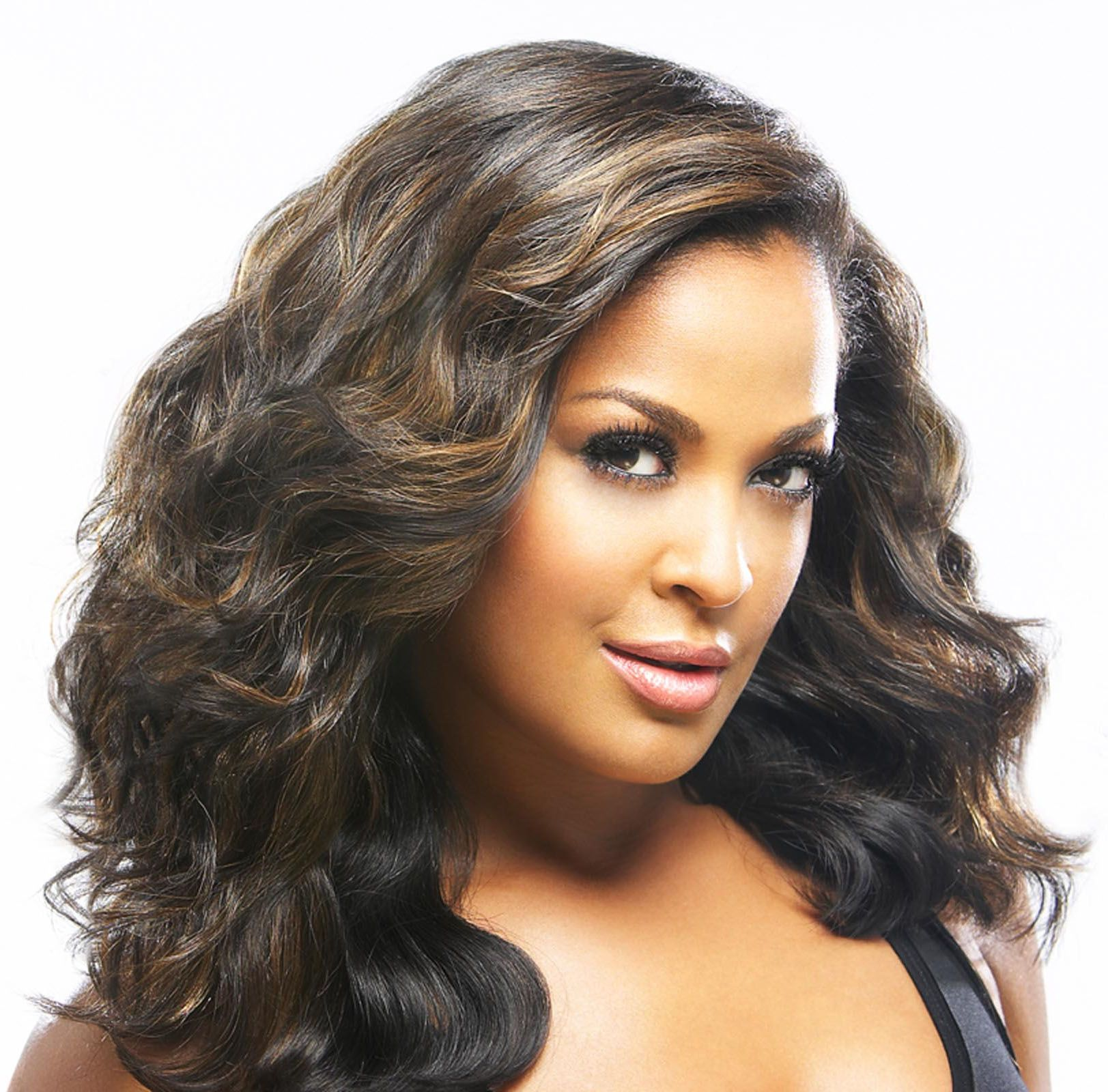 Laila Ali Launches EcoFriendly Beauty Products Line