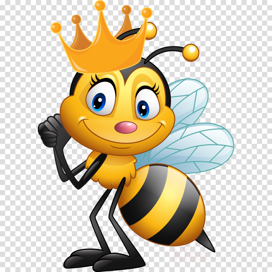 Clipart bee bumble bee, Clipart bee bumble bee Transparent FREE for  download on WebStockReview 2020
