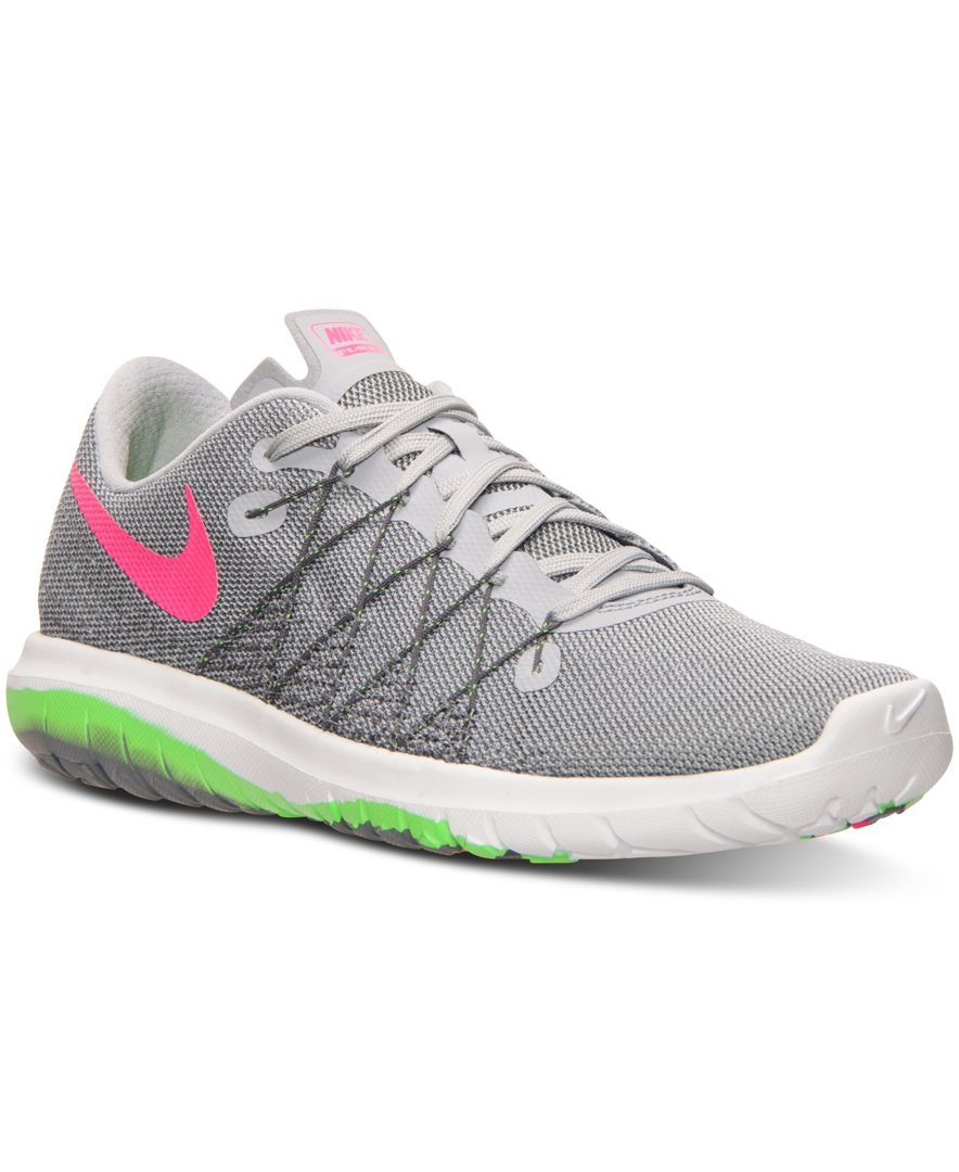 cb3ecb2a4065 ... wholesale nike womens flex fury 2 running sneakers from finish line  8e958 a80c8