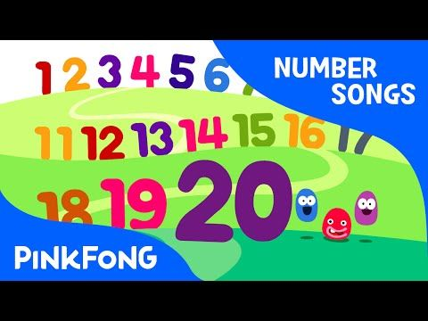 numbers song 1 100