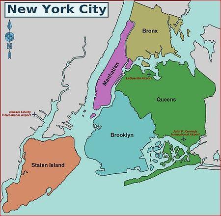 Woodhaven Queens New York City New York USA bambi diamond