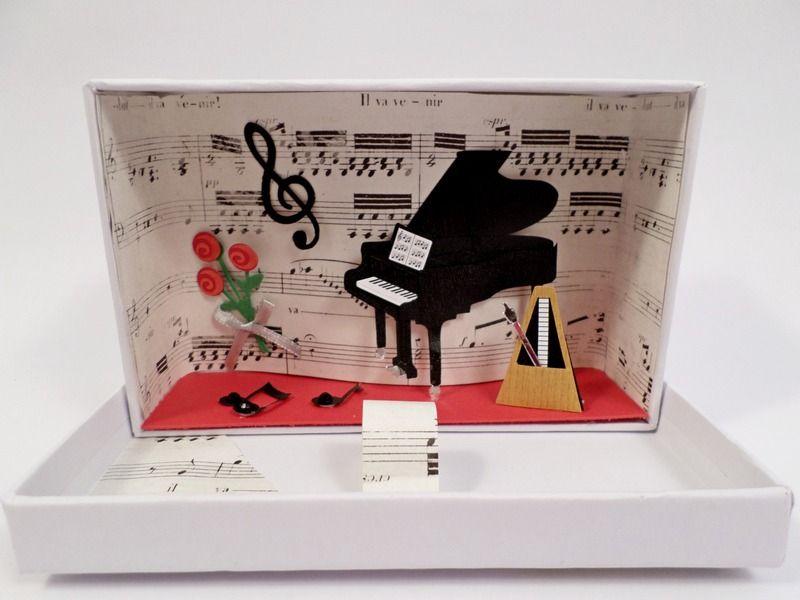 Weiteres – Geldgeschenk Klassische Musik – ein Designerstück von geldgeschenke … – Heiko Pester