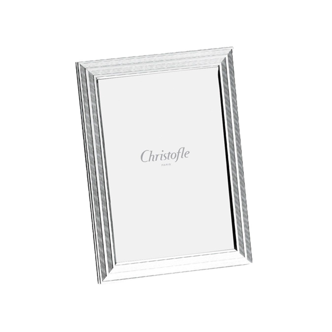 Christofle Filets Silverplated Picture Frame Collection Silver Frames Picture Frames Home Decor Scullyandscully Com Home Decor Ideas Silver Picture Frames Picture Frames Silver Frames