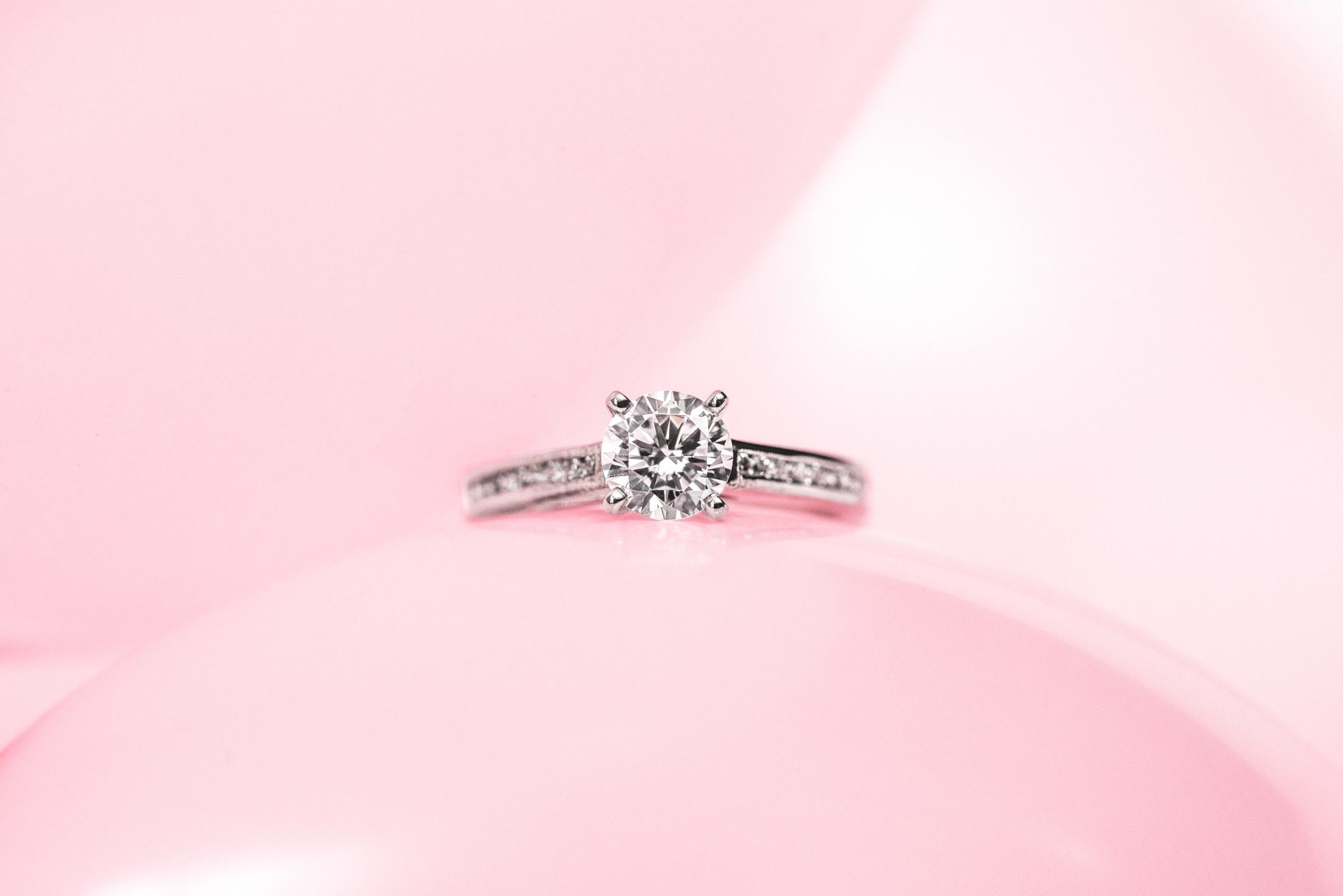 ad] Click to browse stunning James Allen engagement rings! | It\'s ...