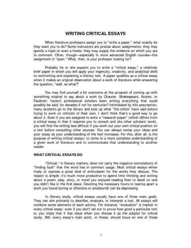 Descriptive Essay Example Narrative Busines Samples Sample