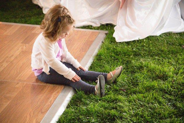 Marysville Backyard Wedding // Figueroa - Sara Derr Photography