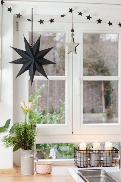 Pomponetti Blog #weihnachtlicheszuhause