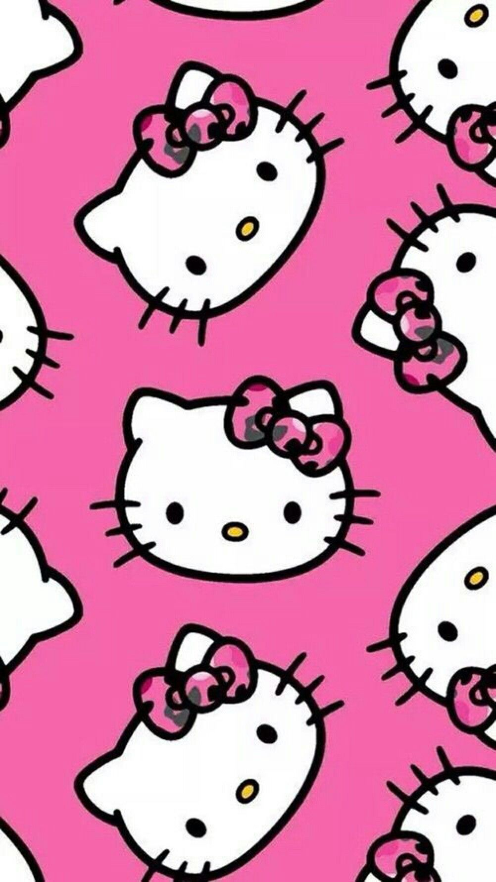 Hello Kitty Hello Kitty Hello Kitty Backgrounds
