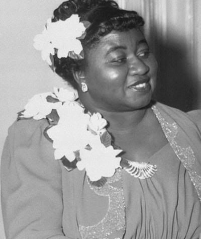 hattie mcdaniel family