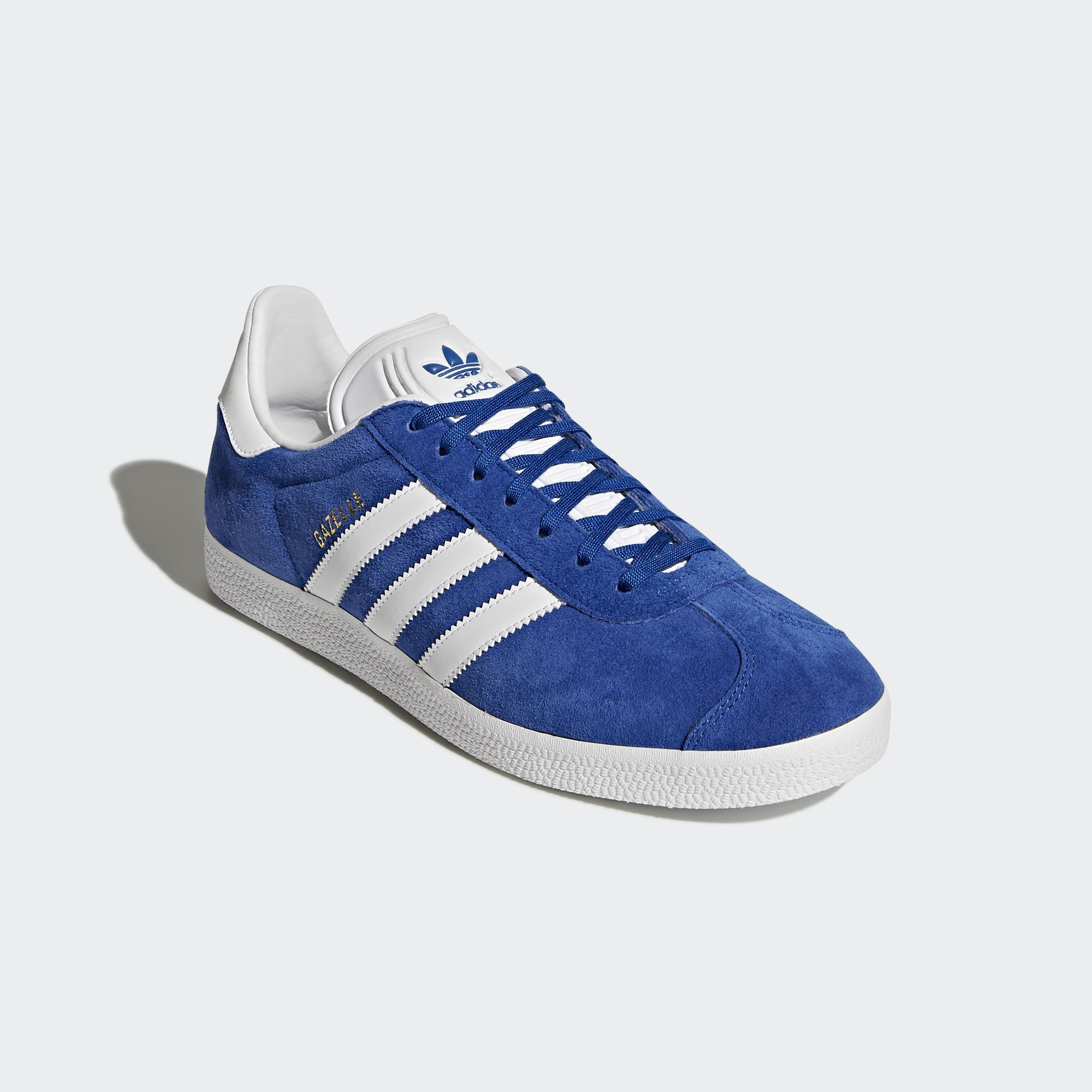 b21c73252f Gazelle Shoes | Fashion | Blue adidas, Adidas gazelle, Shoes