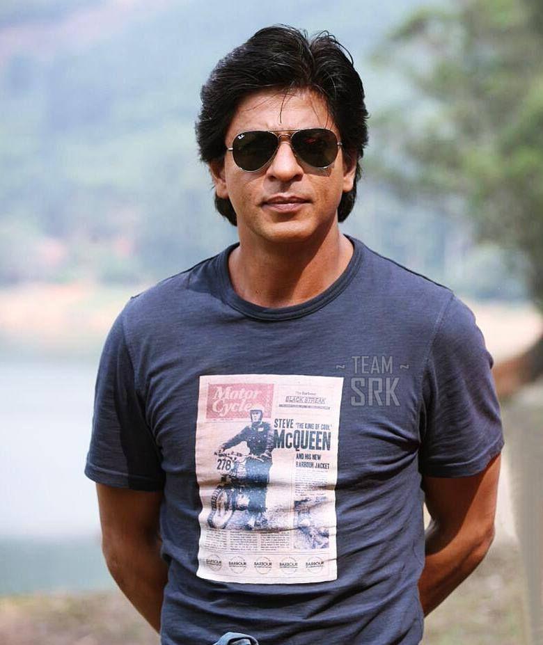 Shah Rukh Khan - Chennai Express (2013)   Shahrukh khan