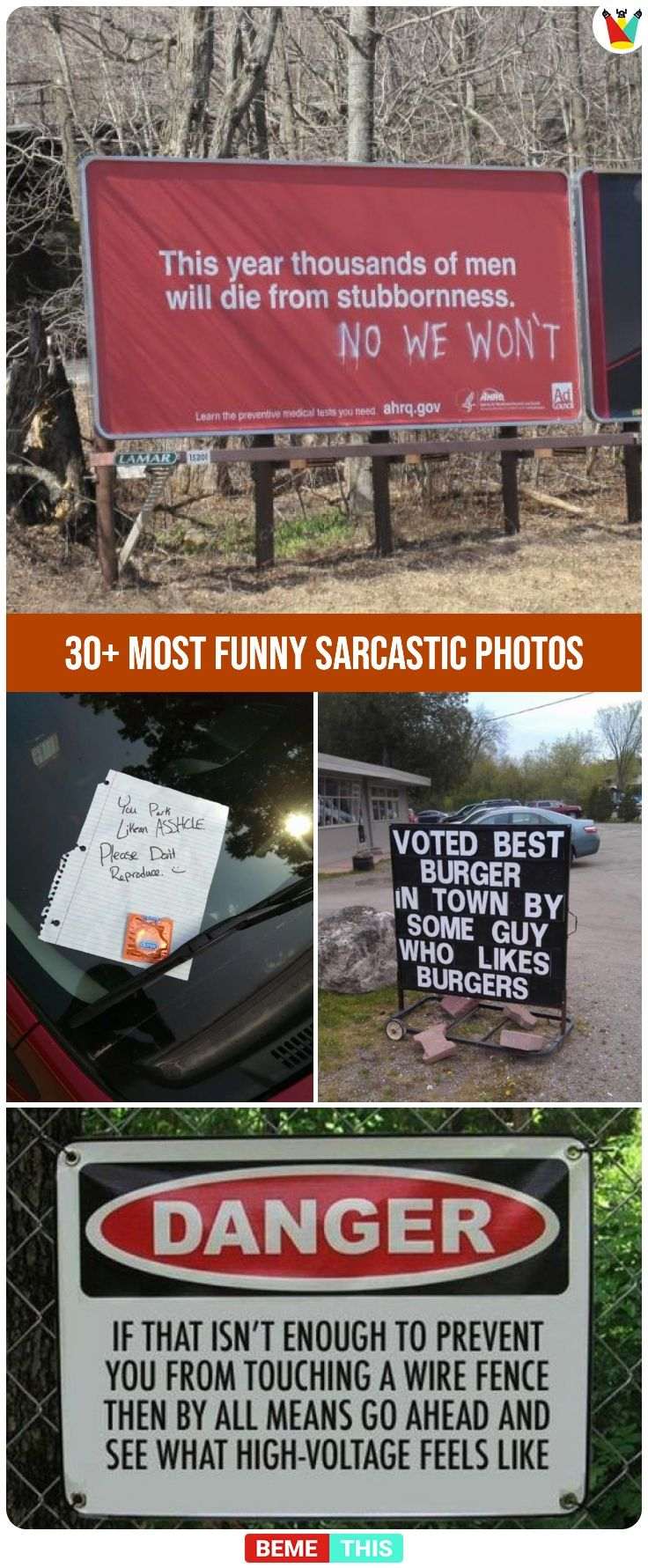 30+ Most Funny Sarcastic Photos of All Time sarcasm