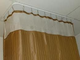 Curtain Track For Rv Room Divider Curtain Curtain Track System