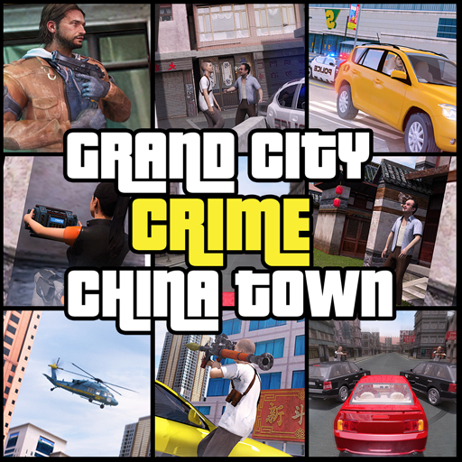 Real Vegas Crime City Sim 3D Vegas Games 2017 This